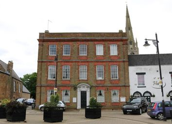 Thumbnail Studio to rent in 5 Mansion House, Whittlesey