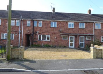Thumbnail 3 bed terraced house to rent in Coronation Road, Gillingham
