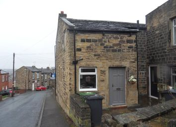 Thumbnail 2 bed semi-detached house for sale in Kilpin Hill Lane, Dewsbury, West Yorkshire