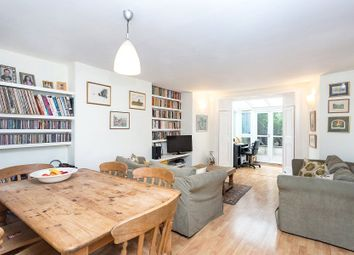 Thumbnail 3 bed flat for sale in St. Augustine's Road, Camden, London