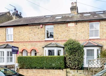 3 bed property for sale in Milton Road, Hampton TW12