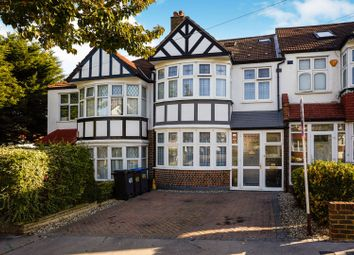 Thumbnail 5 bed terraced house for sale in Sundial Avenue, South Norwood