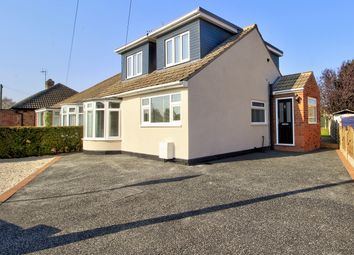 Thumbnail 4 bed semi-detached house for sale in Ashley Park Road, York