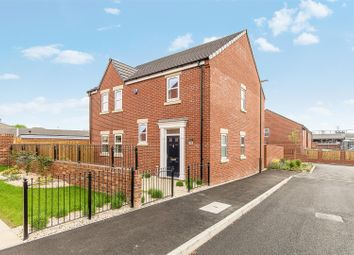 Thumbnail 5 bedroom detached house for sale in Hunters Walk, Chesterfield