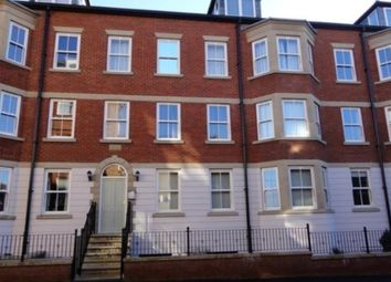 Thumbnail 2 bedroom flat for sale in Castle Heights, Marlborough Street, Scarborough