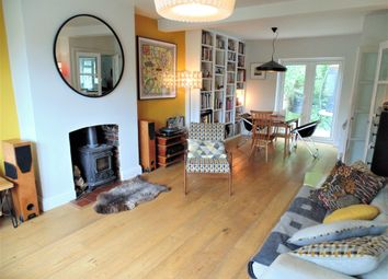 3 bed semi-detached house for sale in Valence Road, Lewes BN7