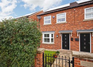 Thumbnail 3 bed semi-detached house for sale in Manse Mews, Knaresborough, North Yorkshire