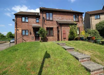Thumbnail 2 bed terraced house for sale in Blake Street, Wyesham, Monmouth