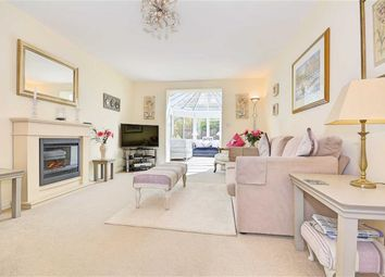 Thumbnail 4 bed detached house for sale in Berkley Avenue, Hailsham