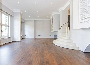 Thumbnail 3 bed flat for sale in Lords View II, St John's Wood Road, London