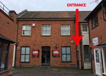Thumbnail 1 bed flat for sale in 6A Aldiss Court, High Street. Dereham, Norfolk