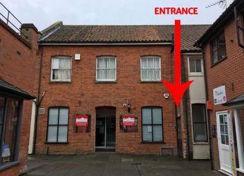Thumbnail 1 bed flat for sale in 6A Aldiss Court, High Street. Dereham, Norfolk