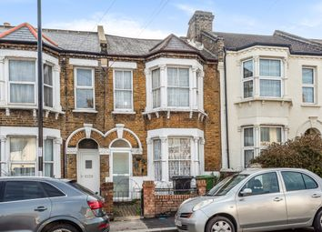 Thumbnail Flat for sale in Eddystone Road, London