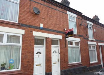 Thumbnail 2 bedroom terraced house to rent in Maxwell Street, Crewe