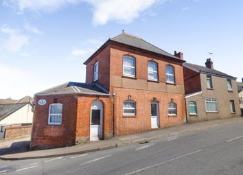 Thumbnail 1 bed flat for sale in High Street, Bream, Lydney