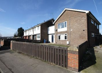 Thumbnail 2 bed flat for sale in Shinwell Crescent, South Bank, Middlesbrough
