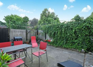 Thumbnail 3 bed flat for sale in Tovil Close, London