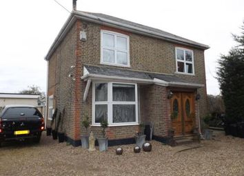 Thumbnail 4 bed detached house for sale in Borwick Lane, Wickford