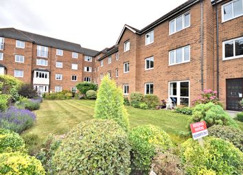 Thumbnail 2 bed flat for sale in Lyndhurst Court, Hunstanton