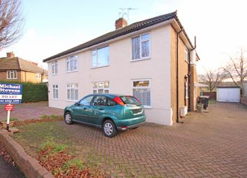 Thumbnail 2 bedroom maisonette to rent in River Way, Loughton