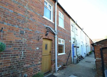 Thumbnail 2 bed terraced house for sale in Shrewsbury Terrace, Buckingham Road, Newbury, Berkshire