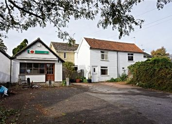 Thumbnail 5 bed country house for sale in Ipswich Road, Ipswich