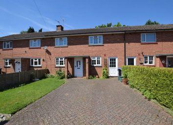 Thumbnail 3 bed terraced house for sale in Simon Dean, Bovingdon, Hemel Hempstead
