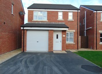 Thumbnail 3 bedroom detached house for sale in Dan Y Cwarre, Carway, Kidwelly