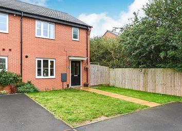 3 bed end terrace house for sale in Harebell Lane, Stenson Fields, Derby, Derbyshire DE24