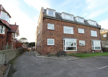 Thumbnail 2 bed flat for sale in Marine Road, Deal