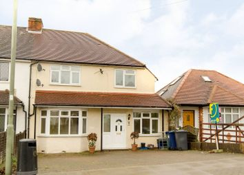 Thumbnail 4 bed property to rent in Meadway, High Barnet