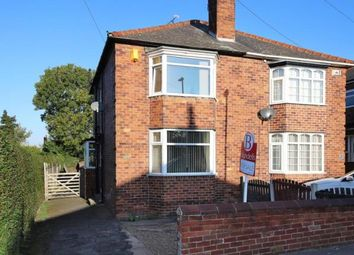 Thumbnail 3 bed semi-detached house for sale in Brecklands, Rotherham, South Yorkshire