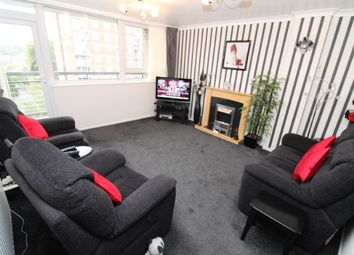 Thumbnail 2 bed flat for sale in Dealcroft, Woolton