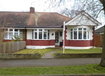 Thumbnail 3 bedroom detached bungalow to rent in Aberdale Gardens, Potters Bar