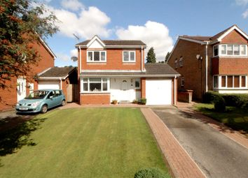 Thumbnail 3 bed detached house for sale in Long Lane, Driffield