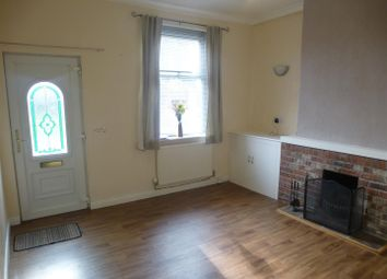 Thumbnail 2 bed property to rent in Greenall Road, Northwich