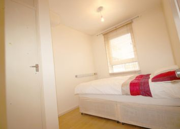 Thumbnail Room to rent in Clarissa House, Cordelia Street, London