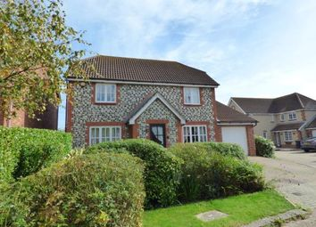 Thumbnail 4 Bed Detached House For Sale In Priddys Hard Gosport Hampshire