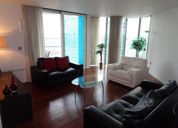 Thumbnail 3 bedroom flat to rent in Beetham Tower, 10 Holloway Circus