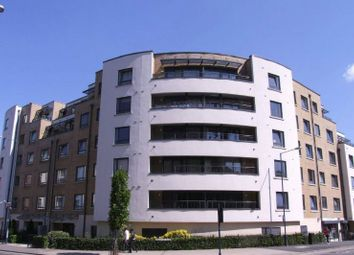 Thumbnail 1 bed flat for sale in Stanley Road, Woking