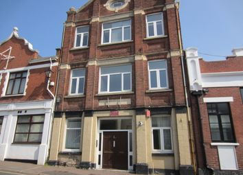 Thumbnail 5 bed flat to rent in Bartholomew Street West, Exeter