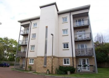 Thumbnail 1 bed flat to rent in Allanfield Place, Brunswick, Edinburgh EH7,