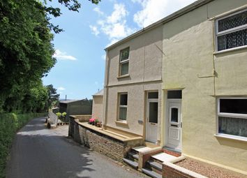 Thumbnail 2 bed semi-detached house for sale in Elim Road, Carmarthen, Carmarthenshire