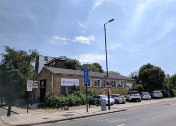 Thumbnail Land for sale in Carnegie Street, Islington