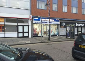 Thumbnail Retail premises to let in Letchford Terrace, Headstone Lane, Harrow