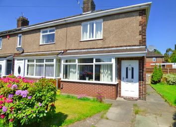 Thumbnail 3 bedroom semi-detached house to rent in Shelford Road, Sandyford, Stoke-On-Trent