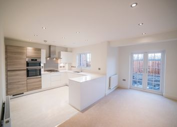 Thumbnail 5 bed detached house for sale in Lower End Road, Milton Keynes