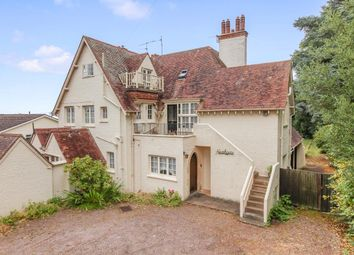 Thumbnail 3 bed flat for sale in 7 Lansdowne Road, Budleigh Salterton, Devon