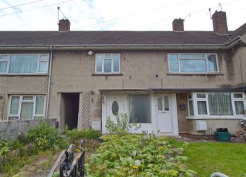 Thumbnail 2 bed flat to rent in Broadlands Drive, Lawrence Weston, Bristol