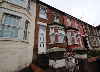 Thumbnail 3 bedroom terraced house to rent in Dashwood Avenue, High Wycombe
